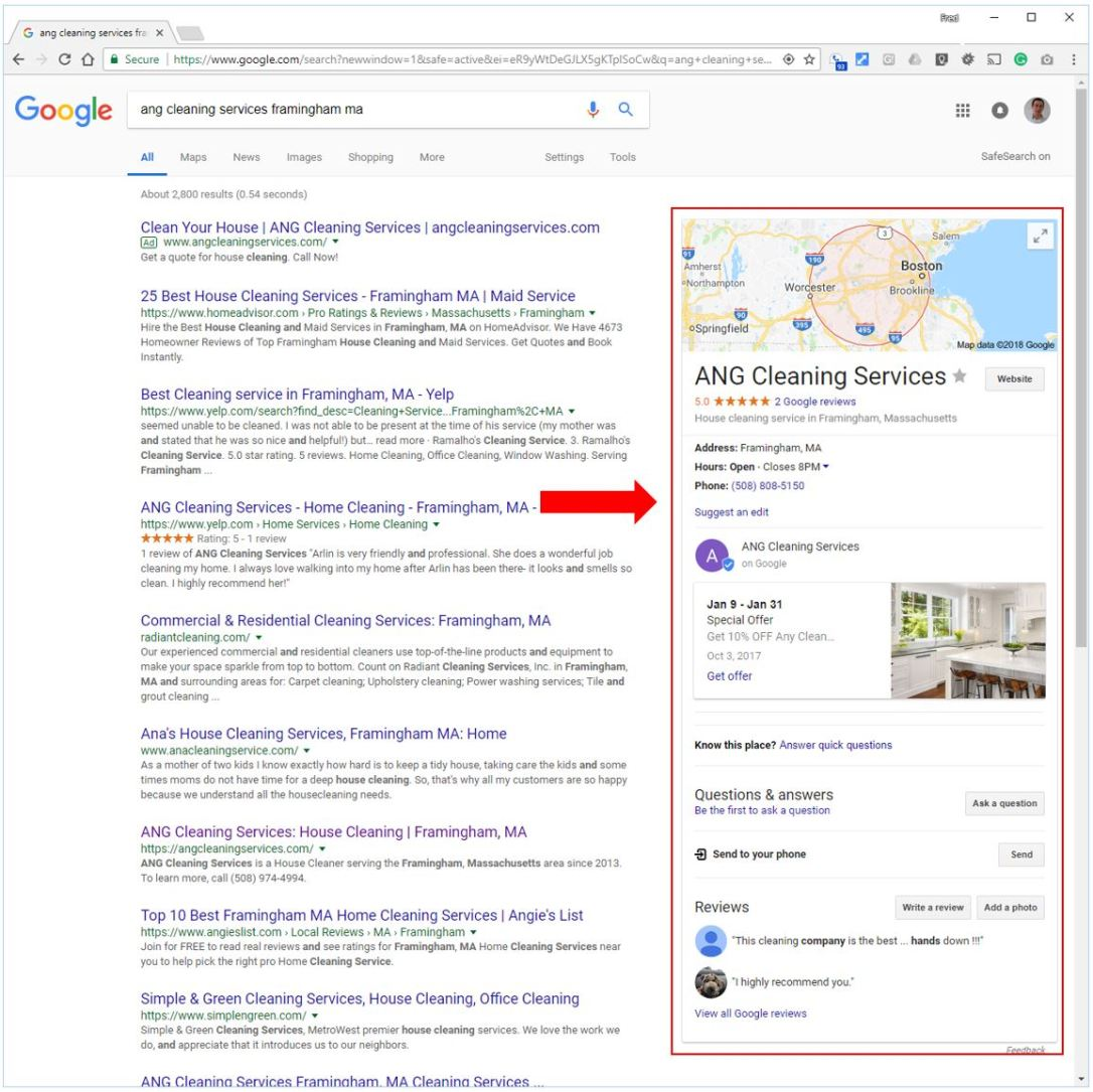 Get Free Leads with Google My Business – 99 Calls Blog